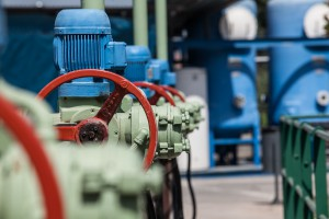 Pumping system in SJD