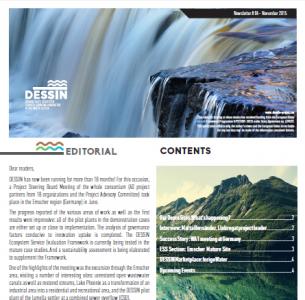 4th DESSIN newsletter