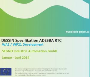 MS7 - DESSIN Spezifikation ADESBA RTC